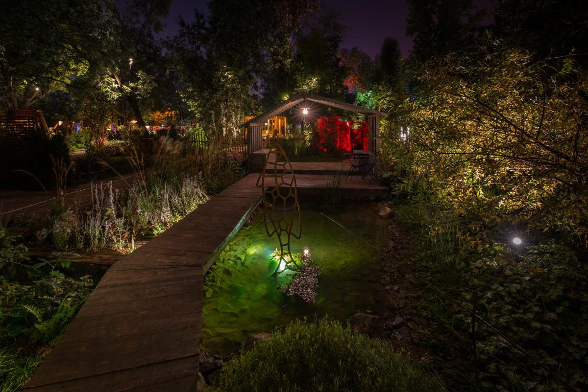 Фестиваль 'Сады и Люди 2019'