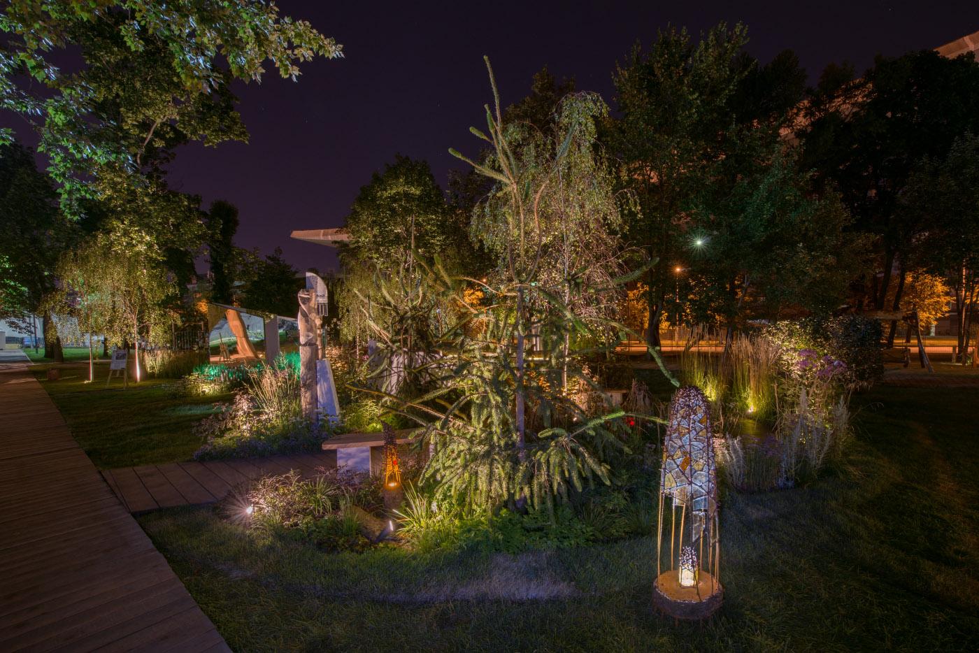 Фестиваль 'Сады и Люди' 2018
