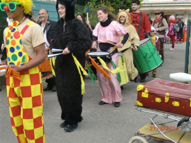 Cirque de Vienne