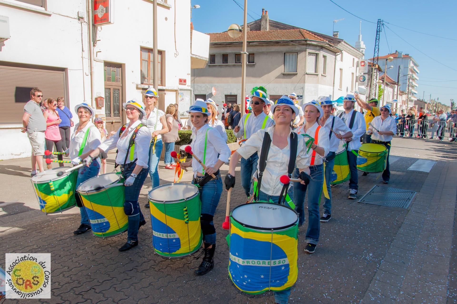Roussillon Corso 2016