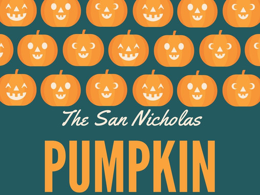 Don't Miss the Pumpkin Festival