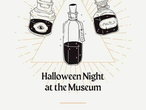 Paranormal News! Oct. 30th, 2020