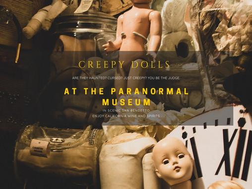 Paranormal News! 2 October, 2020