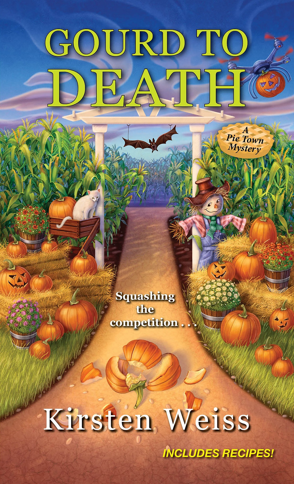 Gourd to Death cover image