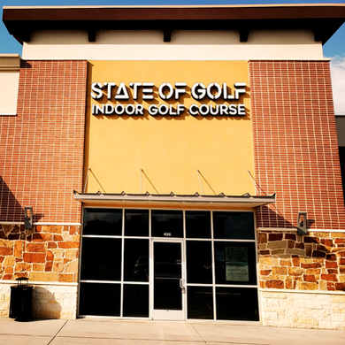 State of Golf Katy TX