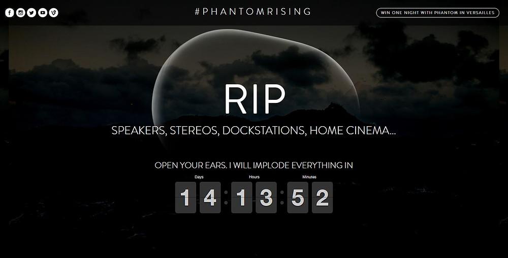 Phantomrising