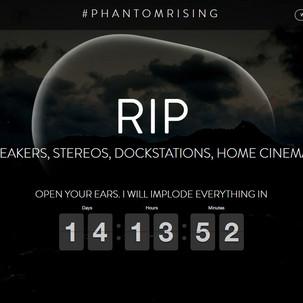 Phantomrising : com' 2.0