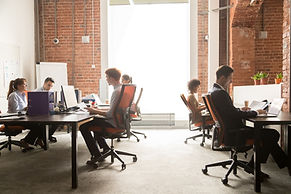 shutterstock_1322061905 our office your