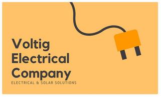 Voltig Electrical Company