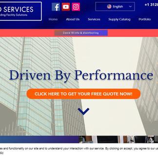 XYO Services (USA)