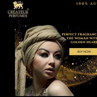 Createur Perfumes (Dubai)