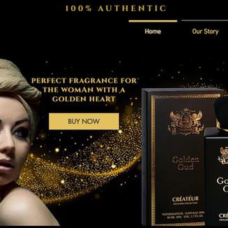 Createur Perfume