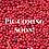 Thumbnail: November's Menu Pre-Made - 8 Half Size