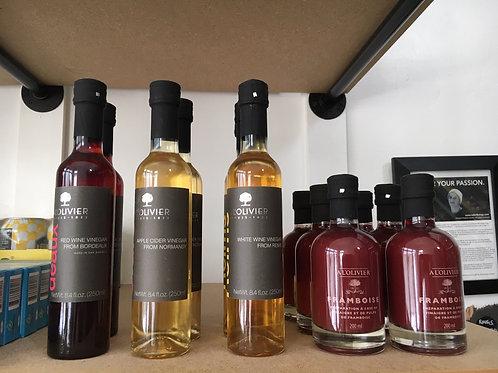 A L'Olivier Vinegar