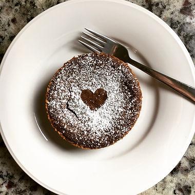 Kladdkaka (Swedish Sticky Cake)