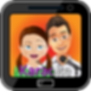 Vidsit App Logo