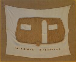 la roulotte d'Ivanovitch