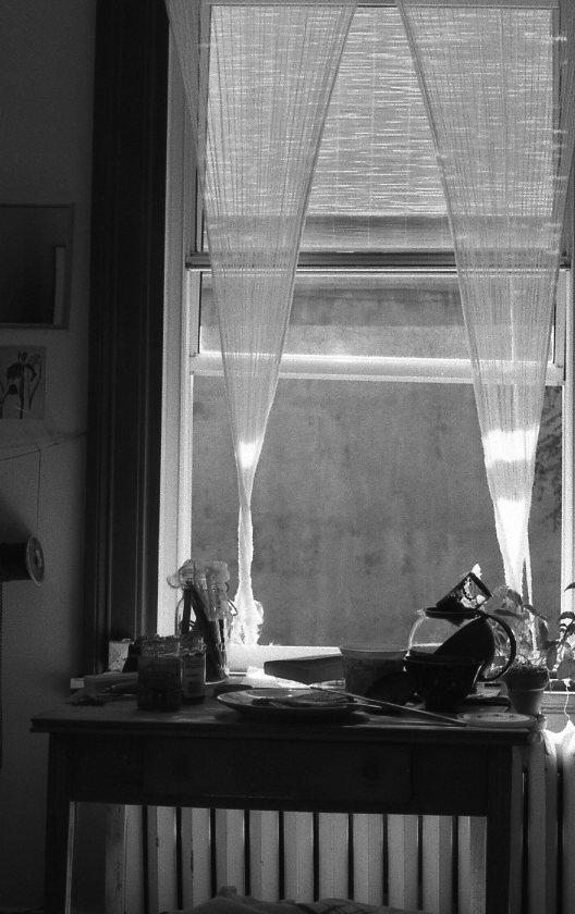 N°27 A WINDOW