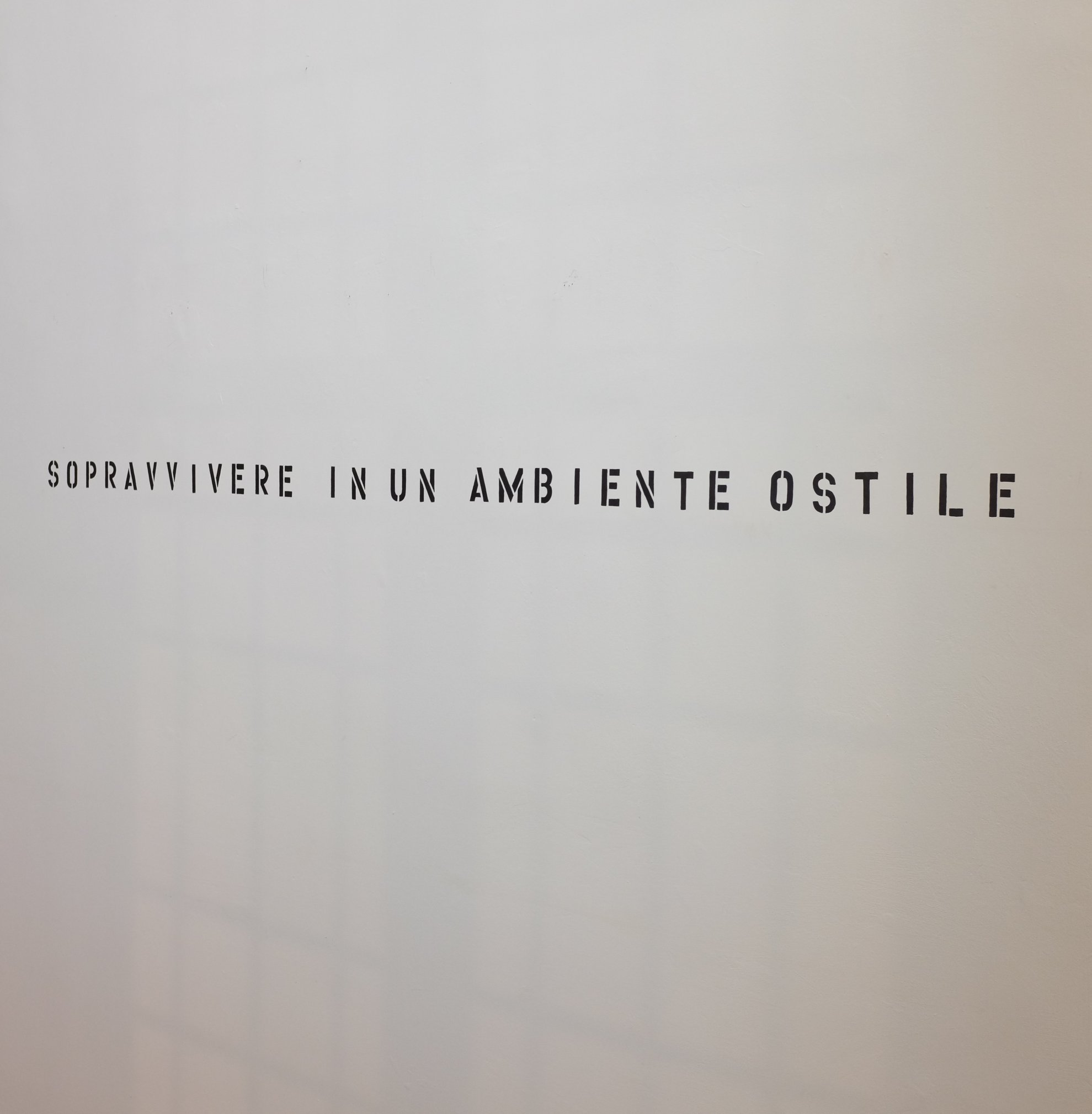 Galleria Paolo Tonin Arte Contemporanea