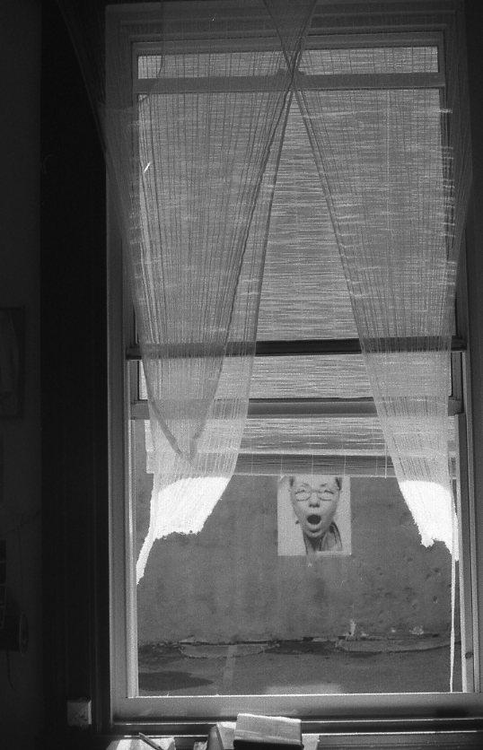 N°68 A WINDOW