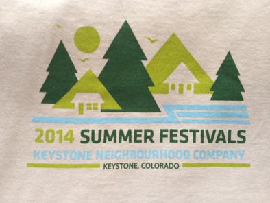 Keystone Summer Festivals