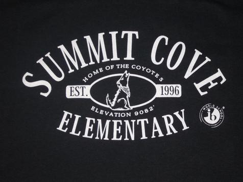 Summit Cove Elementary