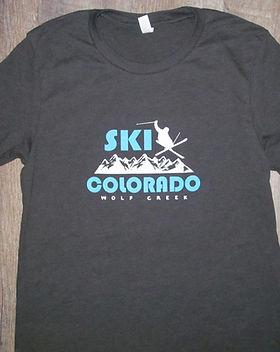 584 SKi RIDE Colorado