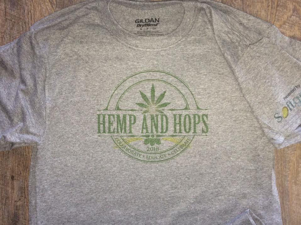 Hemp and Hops