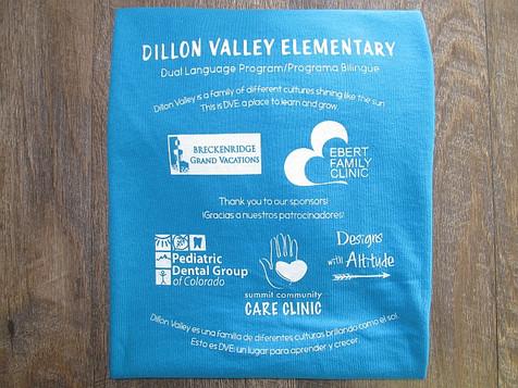 Dillon Valley