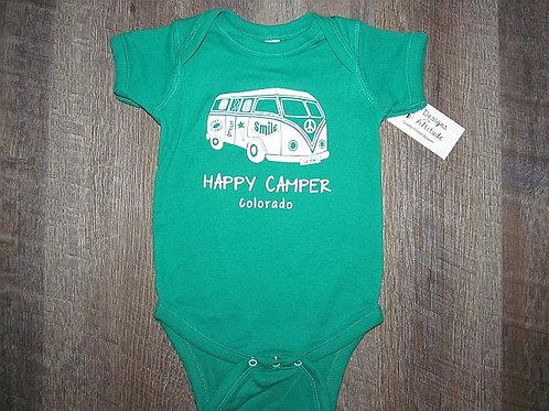 VW Happy Camper