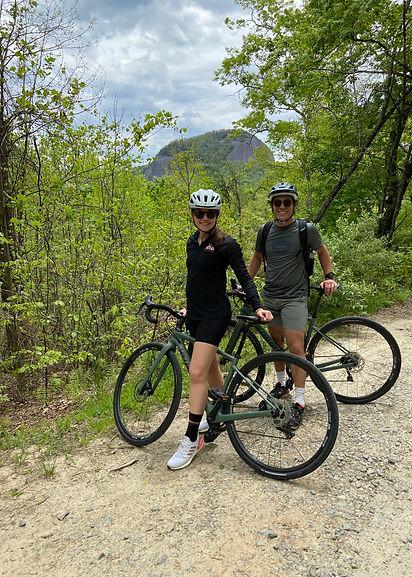 Asheville Trails & Taps