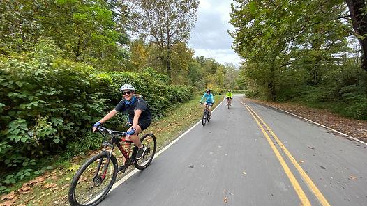 Asheville Trails & Taps Lisa.jpeg