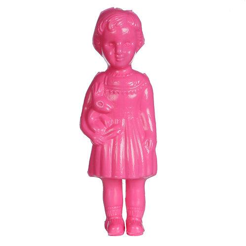 Pink Clonette Doll