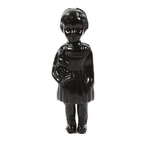 Black Clonette Doll