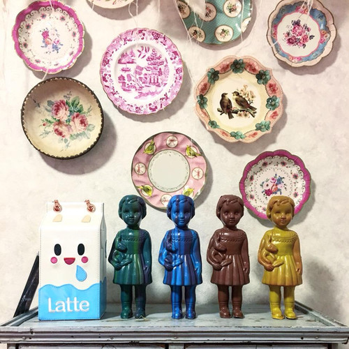 Clonette Doll Collection