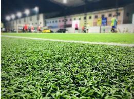 SportsGroundsConsolidatedTurfingArtifici