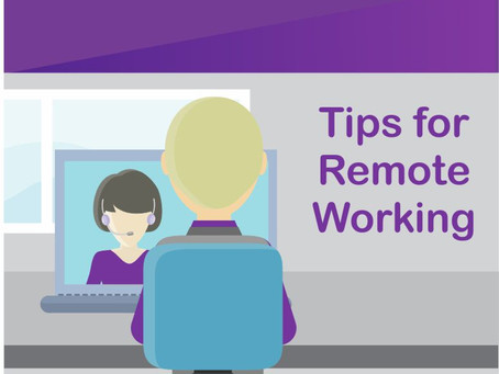 Remote Working - How to get your business ready
