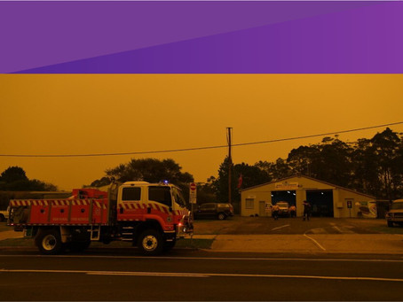 Bushfire Relief: Make your Heartfelt Donations Count