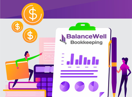 Financial Statements – Your Secret Weapon