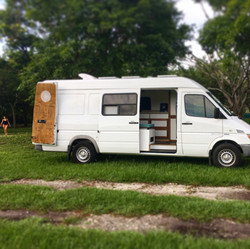 Camping in South Florida