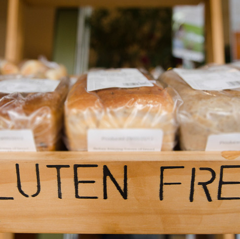 How a gluten free diet changed my life