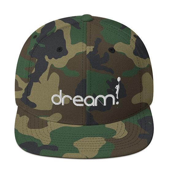DREAM SNAPBACK
