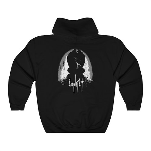 Crowning Achievement Pullover Hoodie