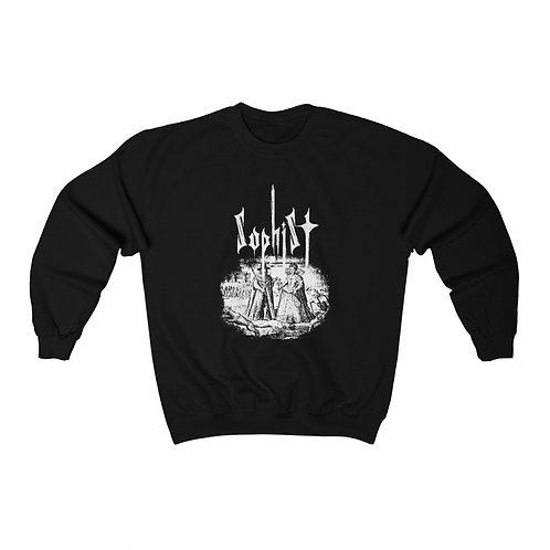 Prima Clavis Sweatshirt