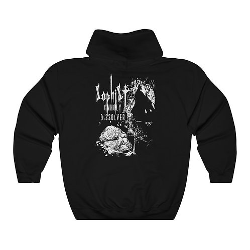 Unholy Dissolver Pullover Hoodie