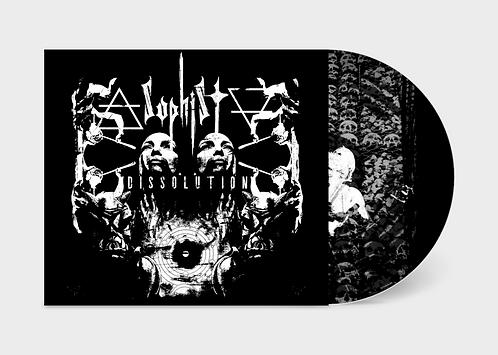 Dissolution CD (HEL003-CD)