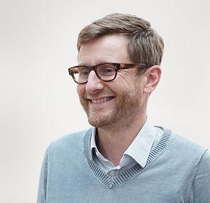 Sebastian Fritsche, Dipl. Ing. FH Architektur + Mitglied der Geschäftsleitung