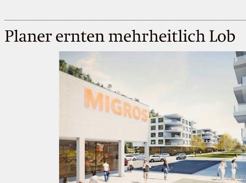 Thuner Tagblatt