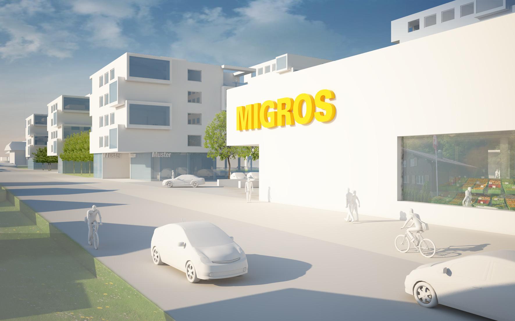 Migros Heimberg