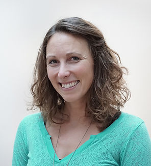 Sarah Wipplinger, dipl. Architektin MSc Architektur EPFL